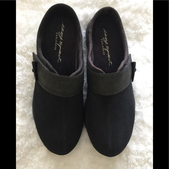 5b37e944fb480 Women's Easy Spirit Explore 24 Shoes Size 8. NWT